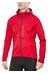 GORE BIKE WEAR Power Trail Jas Heren rood